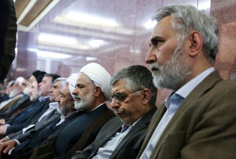 گل بهخودی کرباسچی در بازی ایران-آمریکا/ چرا عدهای از برجام عبرت نمیگیرند؟