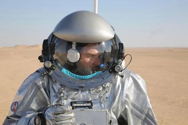 ناسا امیدوار است که بین سالهای ۲۰۳۰ تا ۲۰۳۹ میلادی سفر به مریخ عملی شود.
