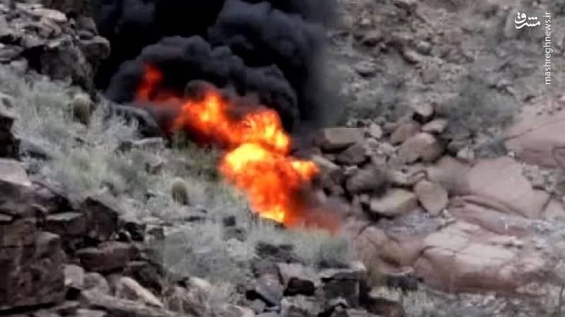 سقوط بالگرد حامل گردشگران در «گرند کنیون» آریزونا