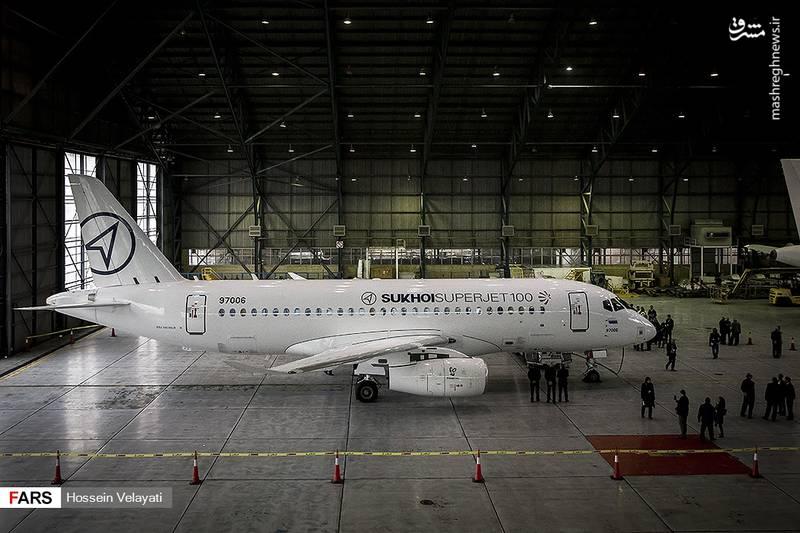 این هواپیما بین 20 تا 25 میلیون دلار قیمت دارد و اجاره یا خرید آن نیازمند مجوز اداره خزانه داری آمریکا (اوفک) نیست.