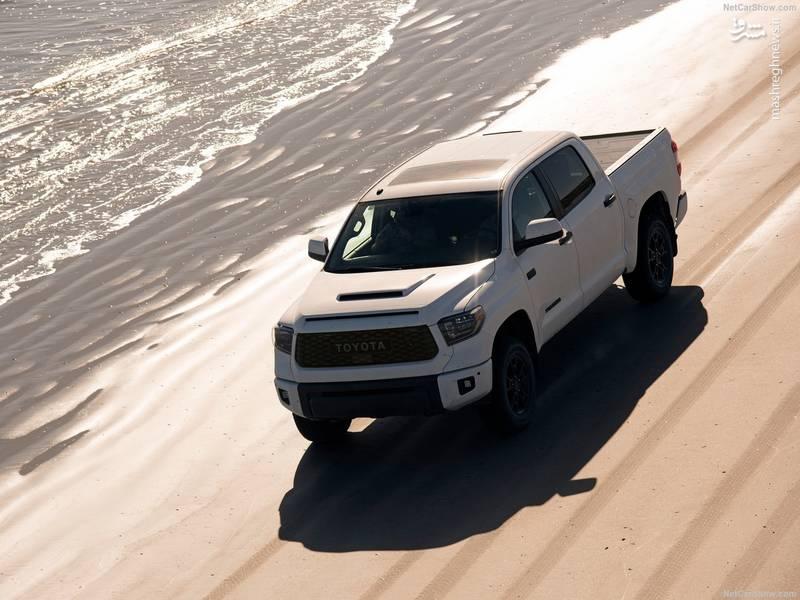 Toyota Tundra TRD Pro (2019)