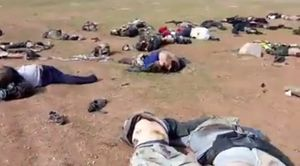 فیلم/ انهدام تیم تروریستی در سراوان