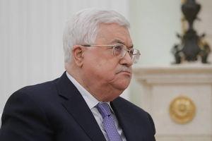 هشدار محمود عباس درباره دست درازیهای اسرائیل