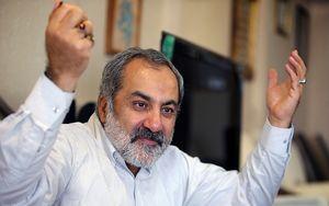 عماد افروغ: آقای حاتمیکیا از خودش دفاع کرد