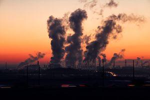 آیا آلودگی هوا موجب بروز اختلال در بینایی میشود؟