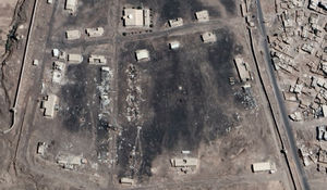 تخریب زیرساختهای یمن با سلاحهای آمریکایی