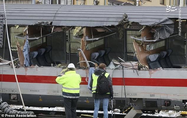 این حادثه روزگذشته حوالی ساعت یک به وقت محلی در جنوبشرقی شهر نیکلاسدورف» واقع در ایالت«اشتیریا» رخ داد