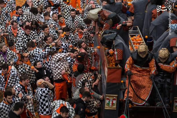 این جنگ ایتالیایی ها سنت مستمر و بی وقفه ای به شمار می آید که به دوران قرون وسطی بر می گردد