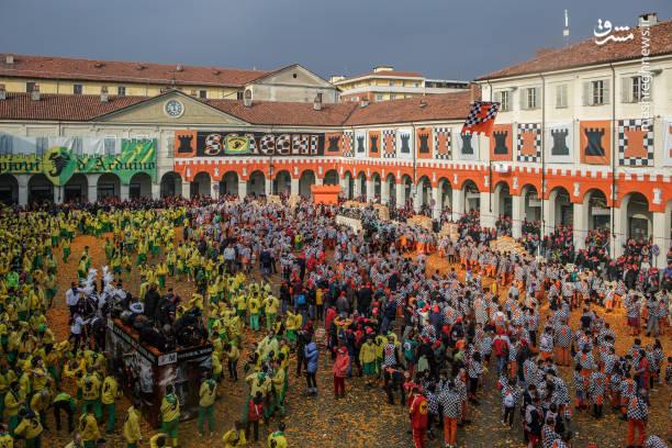 جنگ پرتقال در کنار تمام رویدادهای تاریخی دیگری که بخشی از این جشنواره هستند، به منزله  میراث فرهنگی باور نکردنی است که آن را به یکی از جشنواره های برجسته ملی و بین المللی  تبدیل می کند
