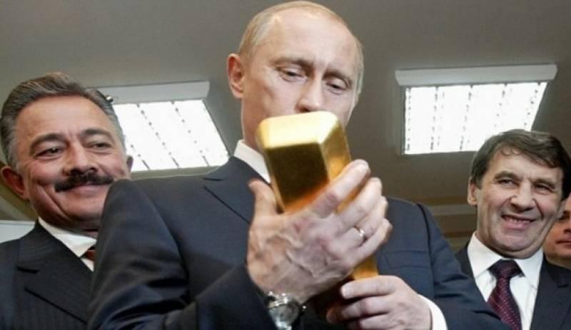 فیلم/ میزان درآمد پوتین چقدر است؟
