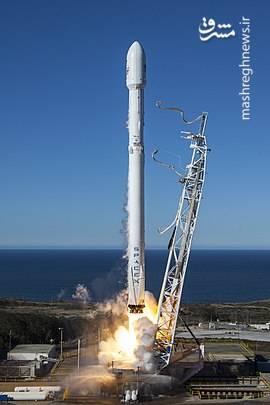 راکت فالکن 9