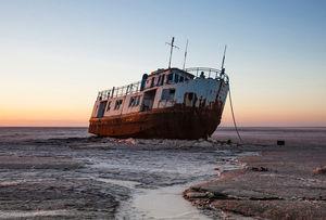 دریاچه ارومیه - نمایه