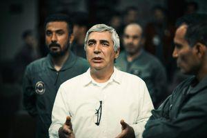 حاتمیکیا: سینما قدرت ندارد مدافعان حرم را به تصویر بکشد