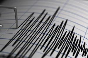 فیلم/ لحظه وقوع زلزله در مریوان