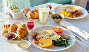 بایدها و نبایدها در وعده صبحانه,