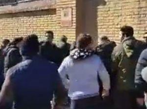 فیلم/ عملیات دستگیری اخل گران ارز