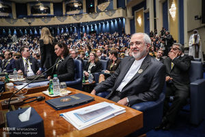 کنفرانس بینالمللی بازسازی عراق در کویت