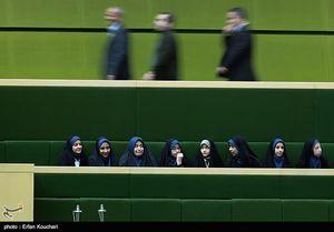 اعتراض 160 نماینده مجلس به روحانی