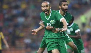 تدارک عالی سعودیها برای جام جهانی