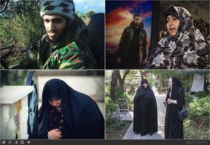 ناگفتههای مادران شهدای مدافع حرم در شبکه افق