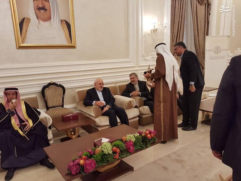 محمد جواد ظریف (وزیر امور خارجه ایران)