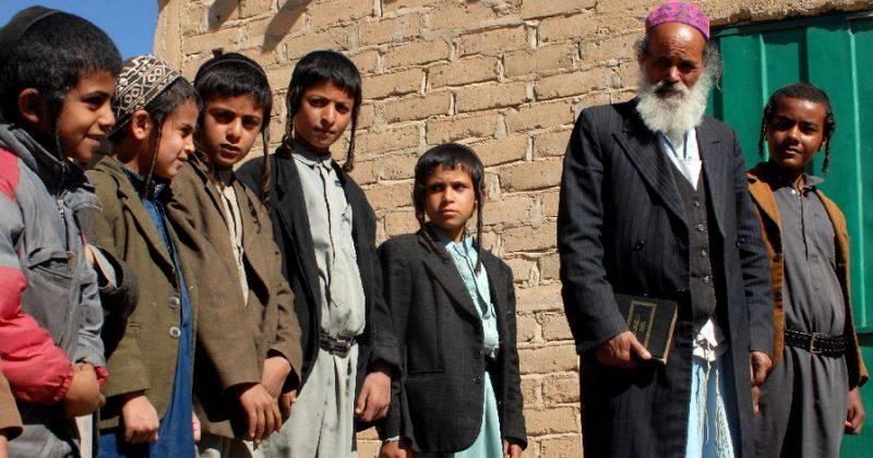 سرقت کودکان یمنی برای تربیت جاسوس: ۴۵ هزار یمنی چگونه به سرزمین های اشغالی منتقل شدند؟ +عکس