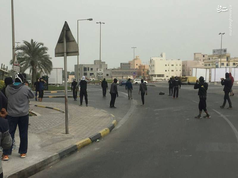 پیش از این علمای بحرین در بیانیهای شهروندان را به مشارکت گسترده در تظاهرات فراخواندند.