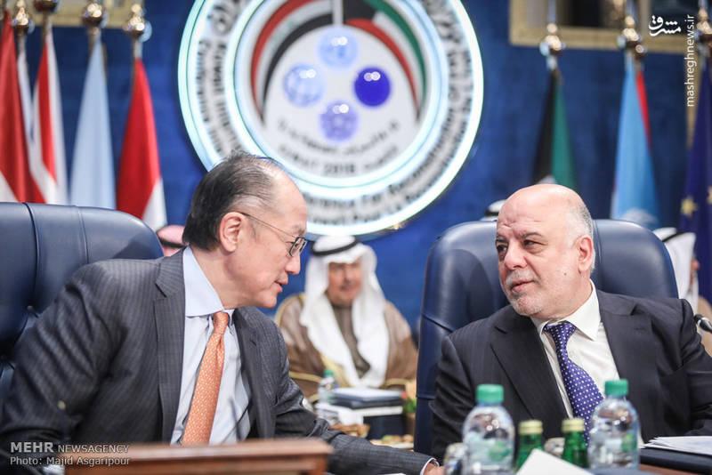 حیدرالعبادی(نخست وزیر عراق)