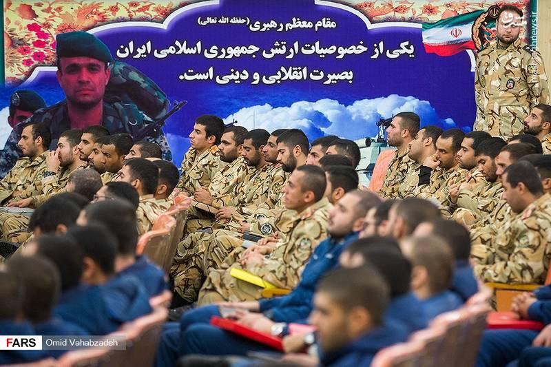 دهمین جشنواره جوان سرباز
