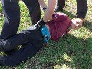 دانش آموز عامل تیراندازی فلوریدا