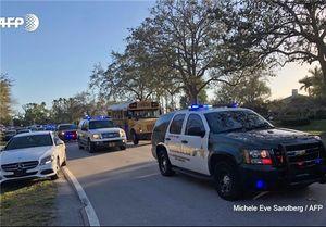 ۱۶ کشته در تیراندازی دبیرستان فلوریدا