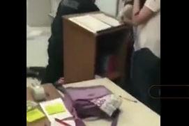 فیلم/ تصاویر جدید از کشتار در دبیرستان فلوریدا