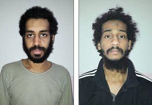 «سوسک»های معروف داعشی