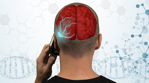 آیا تلفن همراه عامل سرطان است؟