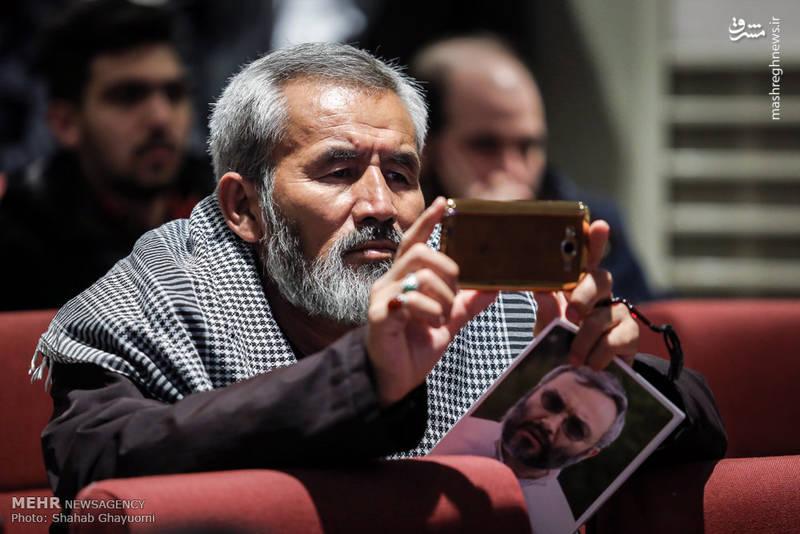 عماد مغنیه یکی از رهبران نظامی حزبالله لبنان در جنگ اسرائیل و لبنان در تابستان ۲۰۰۶ بود.