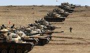 نیروهای ترکیه عفرین سوریه