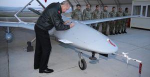 اردوغان با چه سلاحهایی به جنگ شبه نظامیان کُرد در عفرین رفته است؟ +تصاویر