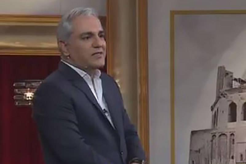 فیلم/ روایت مهران مدیری از وزارت تنهایی