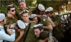 کابوسی که از یاد نتانیاهو نخواهد رفت +عکس