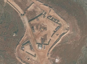 ساخت سه پایگاه نظامی غیرقانونی ترکیه در خاک سوریه + تصاویر ماهوارهای