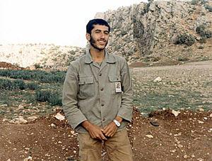ماجرای اصرار یک شهید برای دیدار با امام