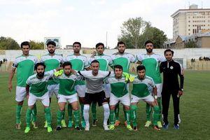 اتفاق هولناک در فوتبال ایران/ سقوط قهرمان آسیا به لیگ دسته سه!
