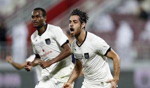 پورعلی گنجی در تیم منتخب هفته قطریها