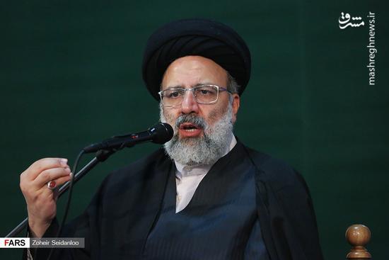 رئیسی: امید مردم لبنان و فلسطین به مجاهدان در میدان است