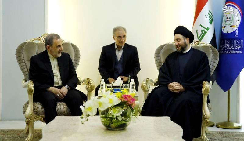 انتخابات پارلمانی عراق از دیگر محورهای مطرح شده در این دیدار بود و حکیم با اشاره به تغییر رویکرد گروههای سیاسی از موضع گیریهای فرقهای به شعارهای ملی نسبت به آیندهای بهتر برای عراق ابراز امیدواری کرد
