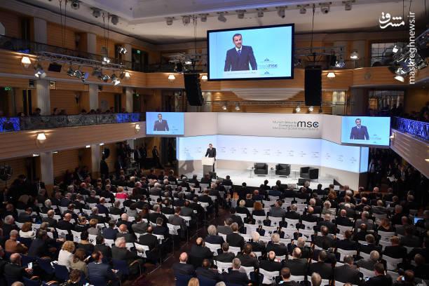 امیر قطر در سخنرانی خود در کنفرانس امنیتی مونیخ، درباره تداوم شرایطی که تروریستهای داعش را به وجود آورد، هشدار داد و خواستار پایان دادن به تنشهای منطقهای شد.