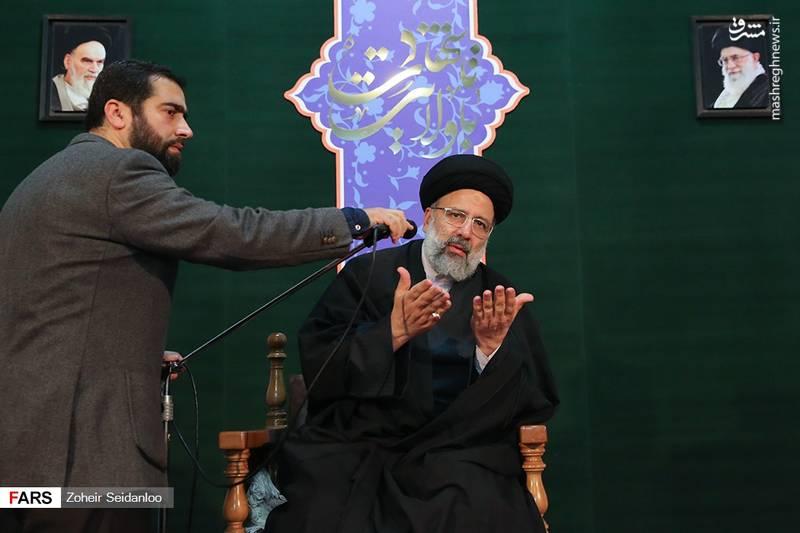 رئیسی: امروز نظام جمهوری اسلامی ایران یک حرف و گفتمان نو در جهان ارائه کرد و تمدن نوینی را به جهانیان عرضه کرده است.