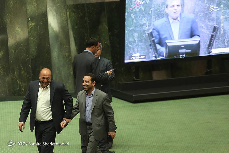 علی وقفچی نماینده مردم زنجان در تذکری به وزیر جهاد کشاورزی خواستار جلوگیری از واردات زیتون به کشور شد.