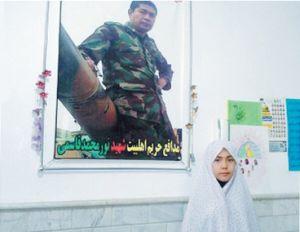 برادرش را طالبان کُشت، خودش را داعش + عکس