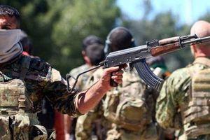 احتمال درگیری نظامی سوریه با ترکیه
